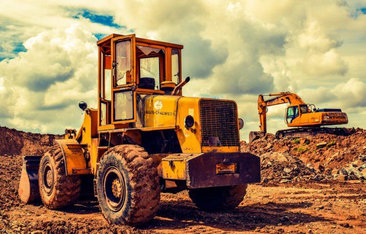 Usługi geologiczne i geotechniczne – zadbaj o nie przed budową