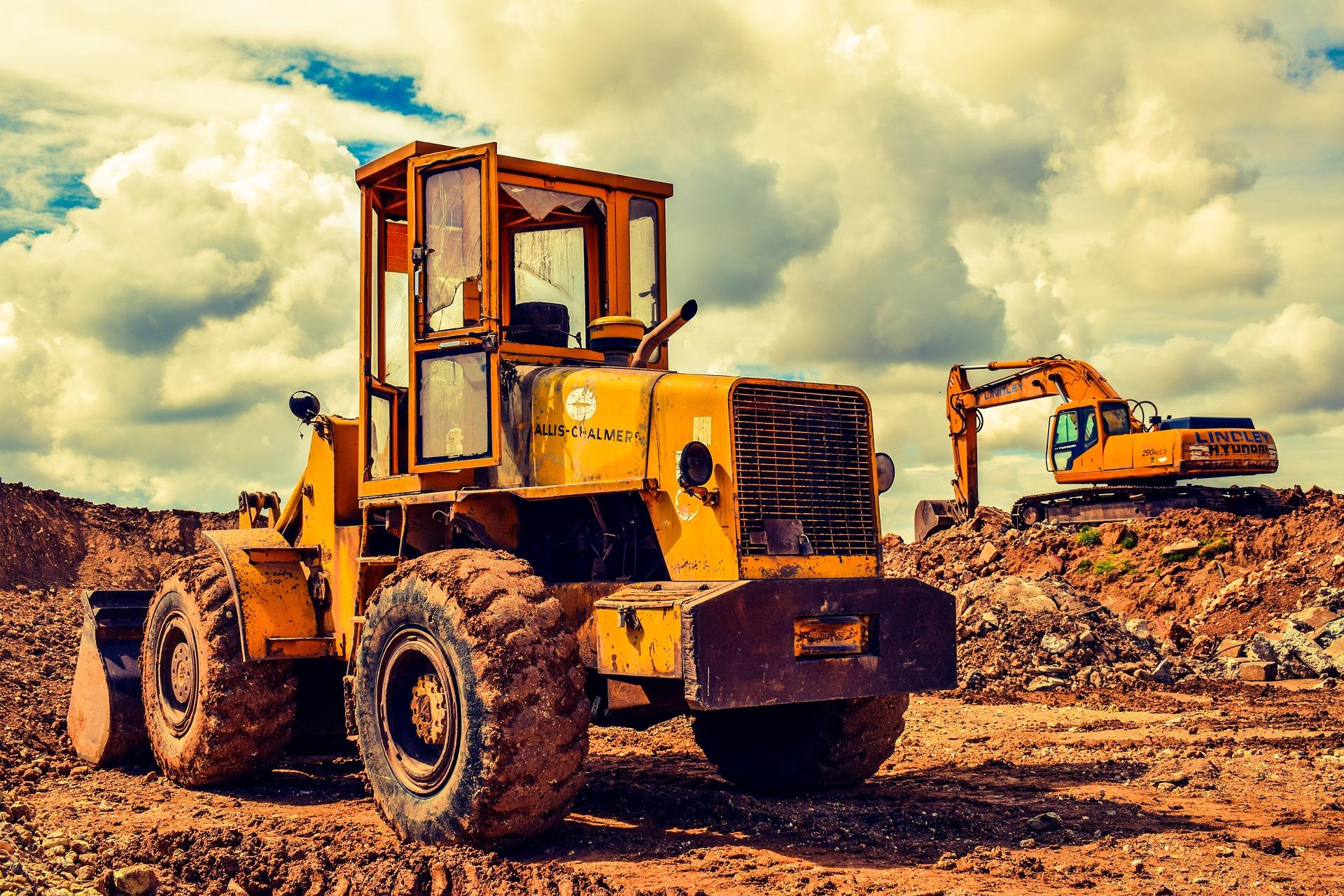 Usługi geologiczne i geotechniczne - zadbaj o nie przed budową