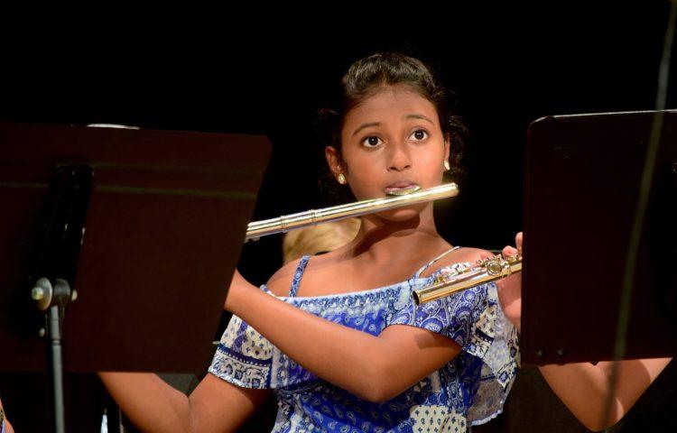 Jak wygląda nauka w szkole muzycznej?