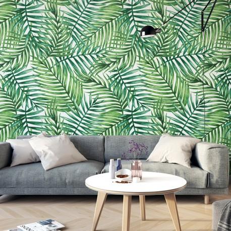 Jaką na ścianę wybrać tapetę?