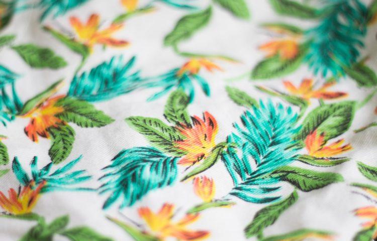 Sklep z tkaninami jako pomysł na biznes