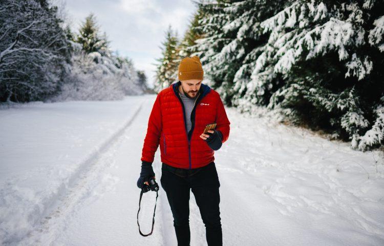 Bielizna termoaktywna na co dzień i na zimowy urlop