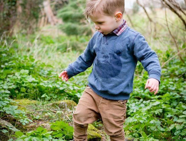 Na co zwrócić uwagę przy zakupie ubranek dla dzieci?