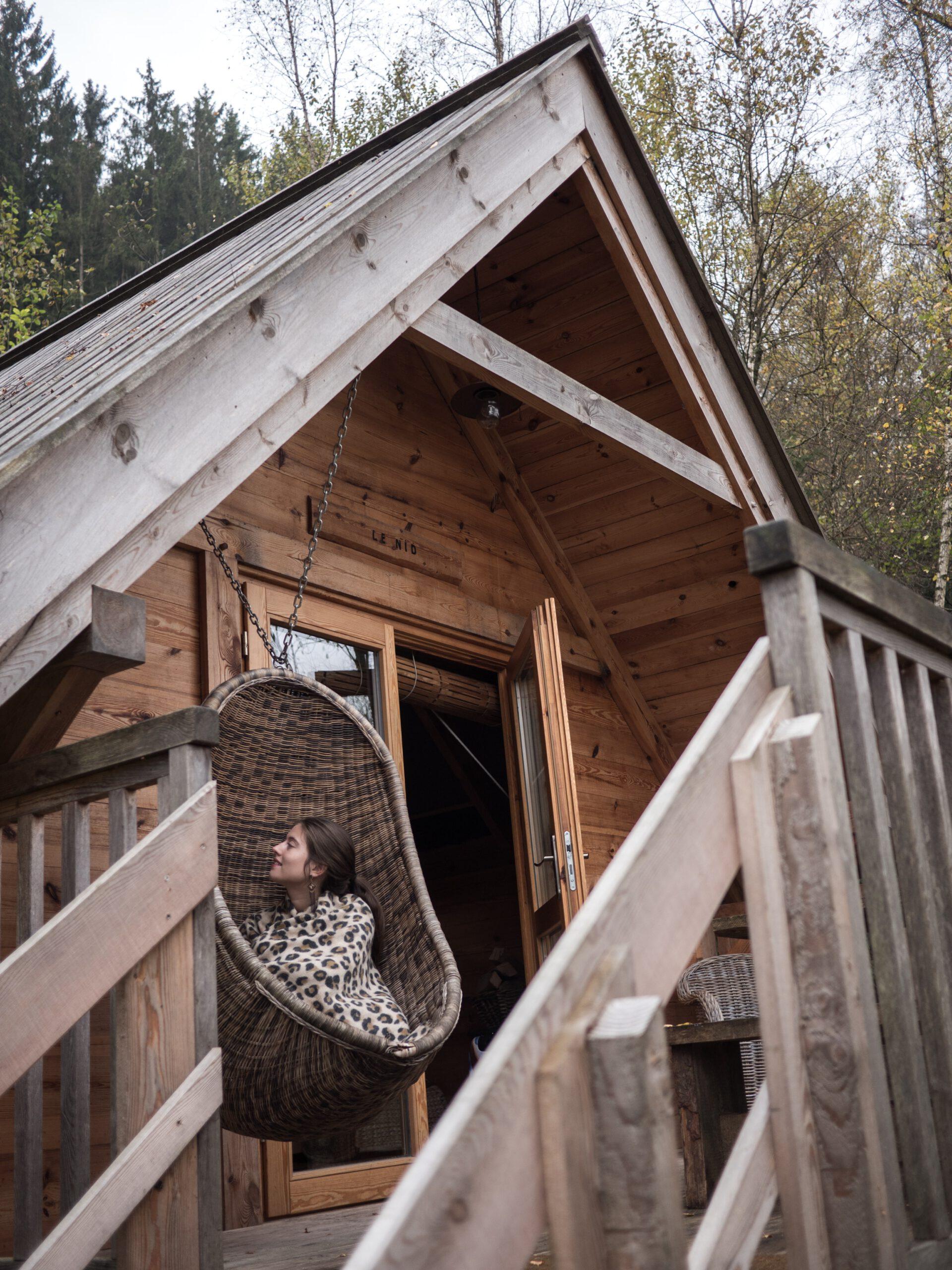 domy drewaniane