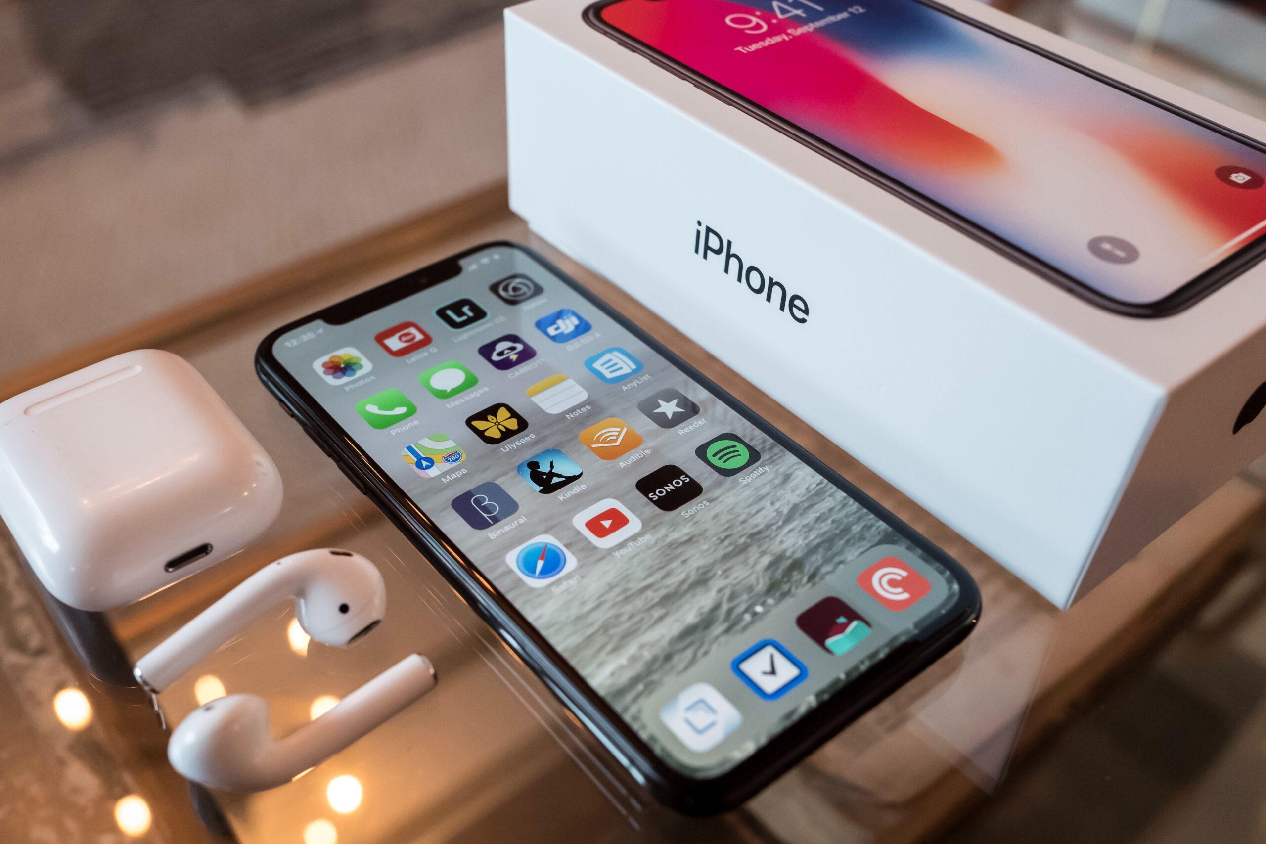 Wszystko o uszkodzeniach i awariach iPhone'a - jak sobie z nimi radzić i jak im zapobiegać?