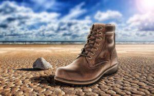 Buty trekkingowe, co to za rodzaj obuwia?