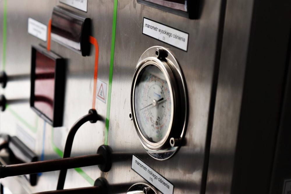 Efektywny system ogrzewania z pompą ciepła