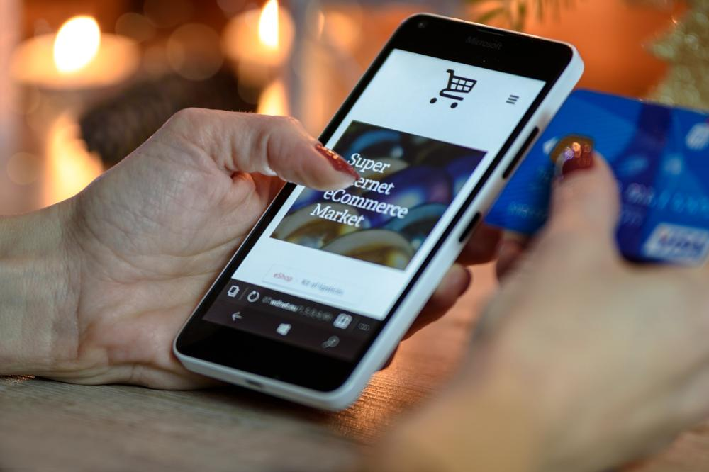 Jak rozkręcić sklep internetowy