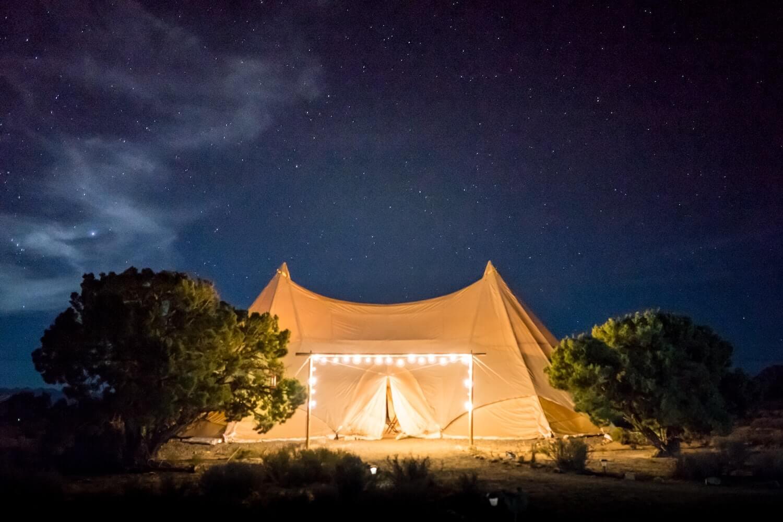Gdzie wynająć namiot imprezowy?